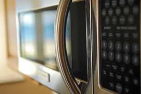 Microwave Repair Nutley