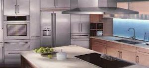 Kitchen Appliances Repair Nutley