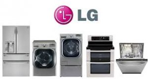 LG Appliance Repair Nutley
